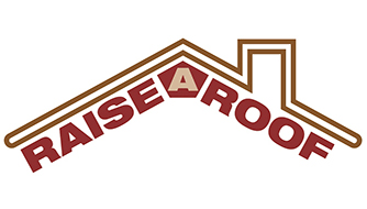 Maple Leaf Community Residences, Inc. - Raise-A-Roof Event Logo
